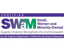 Small, Women and Minority-Owned (SWAM) Certified