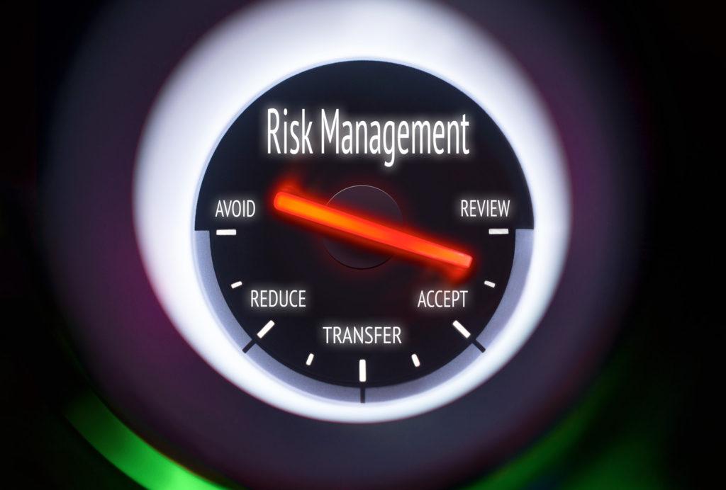 Excel risk register