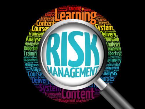 Risk Management Consulting California