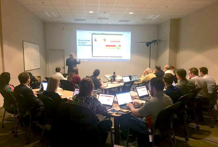 Risk Radar® Enterprise Training