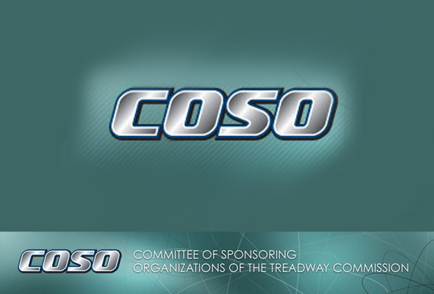 What is COSO and what does it mean for risk management?